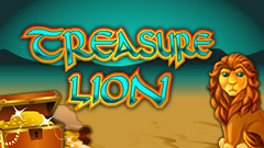 treasure-lion